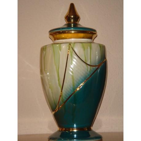 Urna cerámica modelo 1