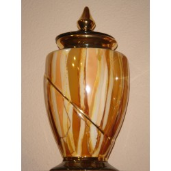 Urna cerámica modelo 2