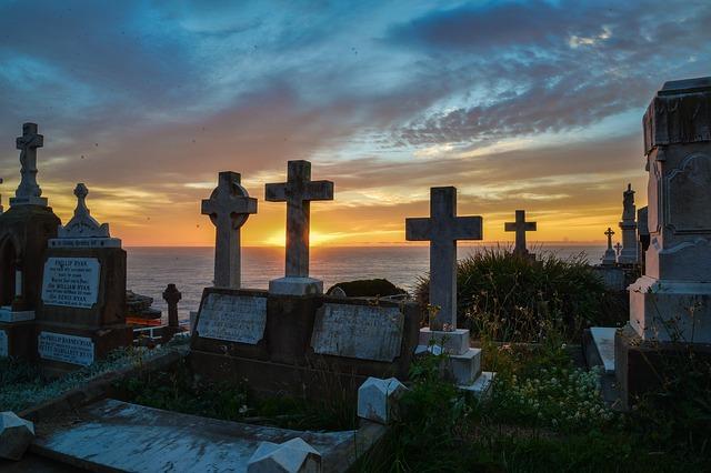Cementerios de Valencia